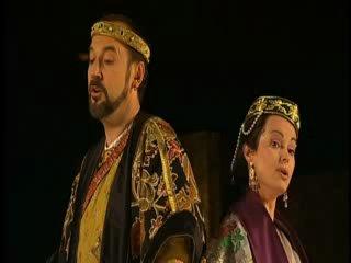 Handel - Tamerlano/����� ��� (Trevor Pinnock, Monica Bacelli, Thom...